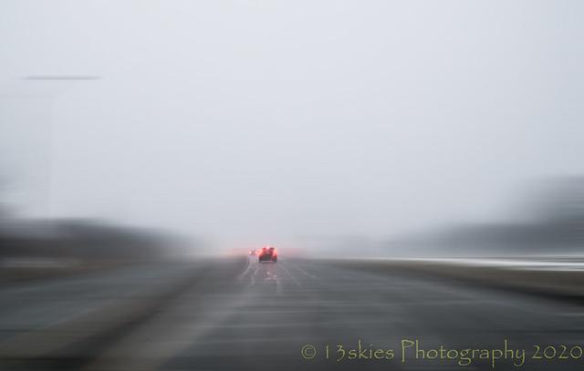 Brake Lights Ahead (HSS)