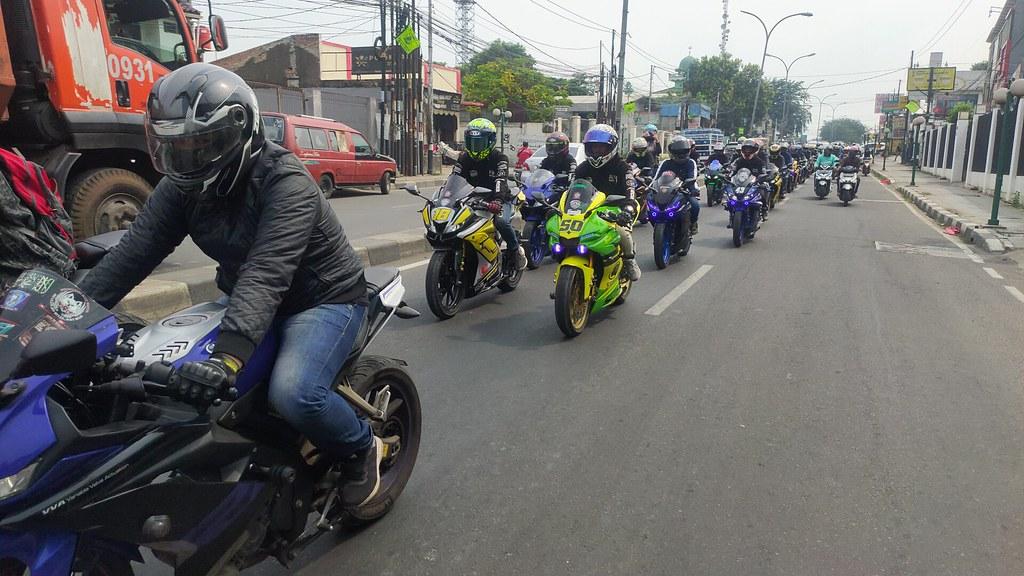 Komunitas R15 V3 Indonesia