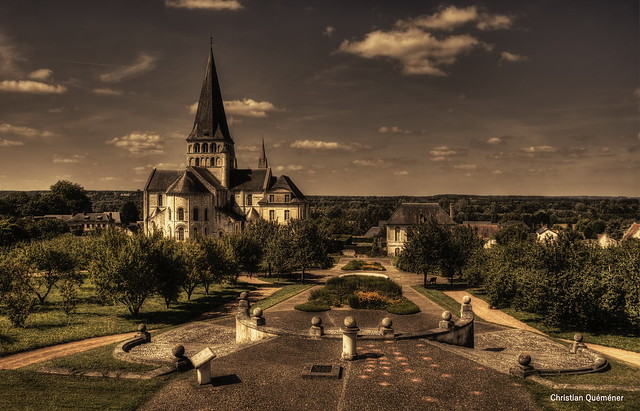 Abbaye St-Georges