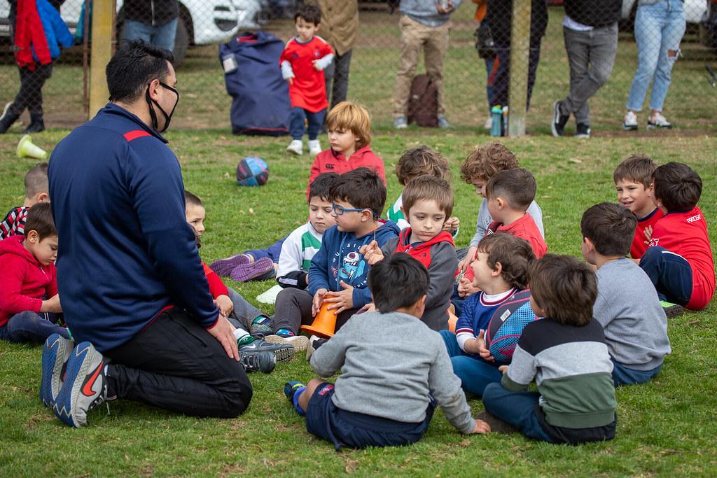 Encuentro Infantil - Sede Pucará