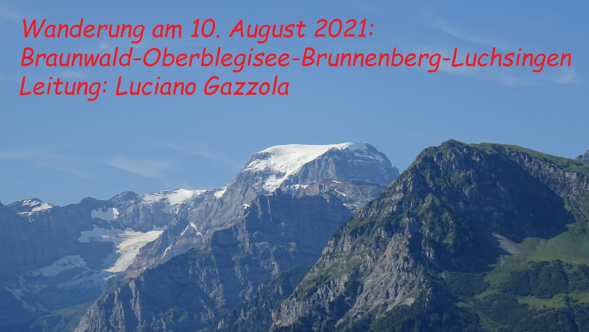 10.08.21 Oberblegisee
