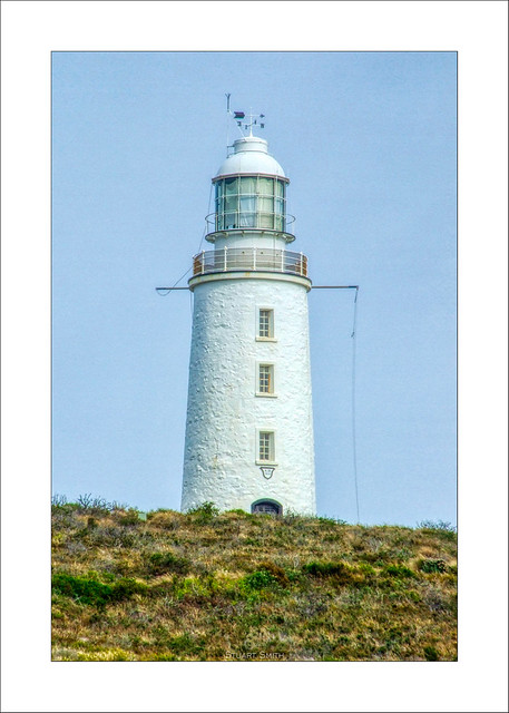 Cape Bruny Lighthouse, Lighthouse Road, South Bruny, Bruny Island, Tasmania, Australia
