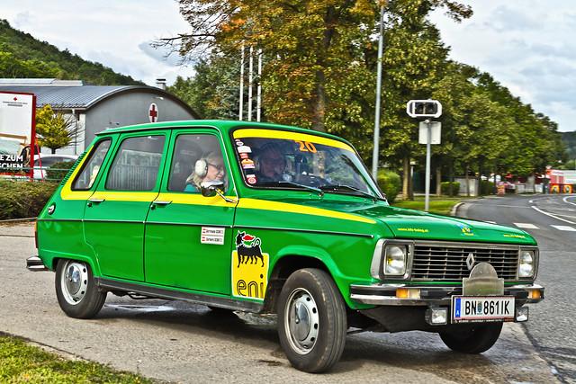 Renault 6 TL (4901)