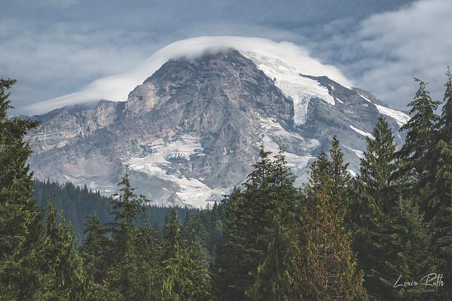 Mount Tahoma 2021