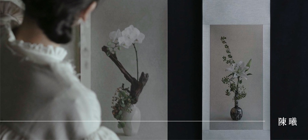 陳曦 - 地衣荒物 Earthing Way
