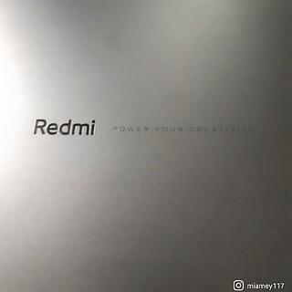 redmi cover