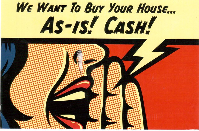 Buy Your House...