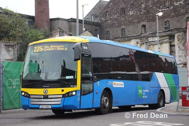 Bus Éireann VB 440 (202-D-19897).