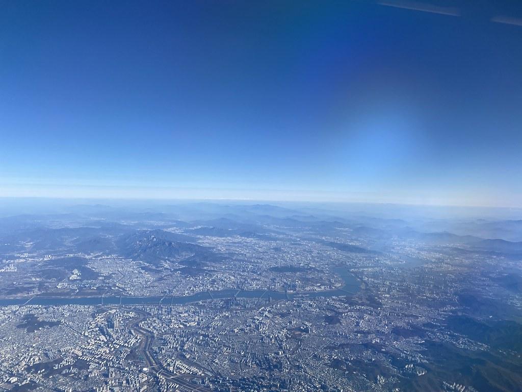 Narita 2020 winter
