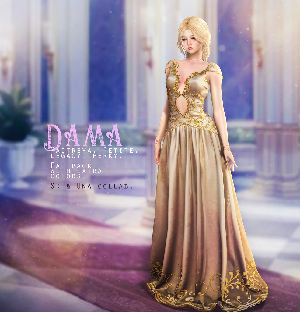 dama promo 2