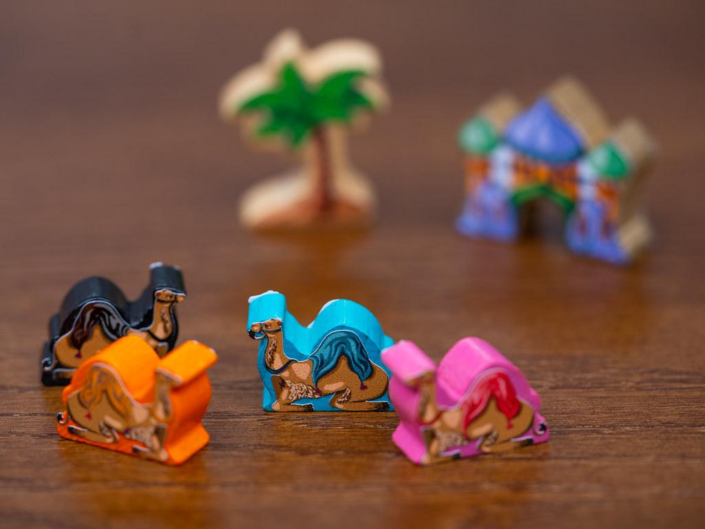 Pegatinas de MeepleStickers boardgame juego de mesa