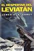 James S A Corey, El despertar del leviat�n