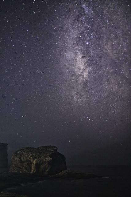 Astronomy Over The Maltese Islands