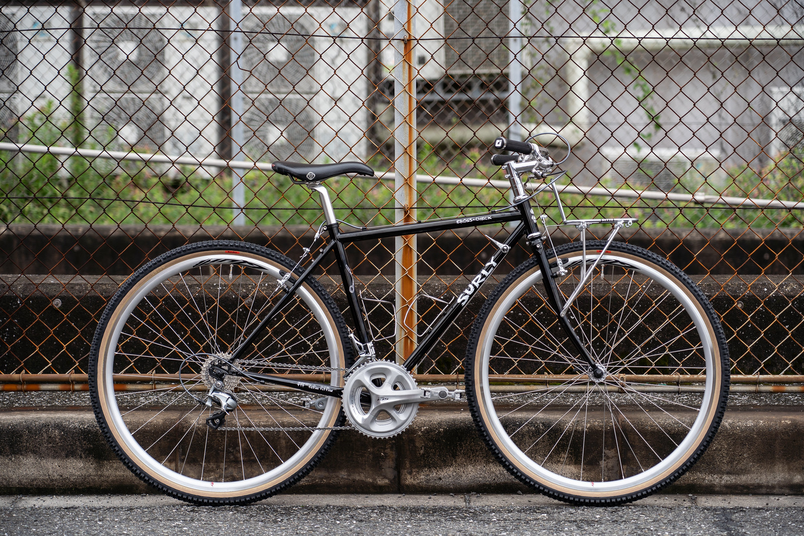 *SURLY* cross-check (46)