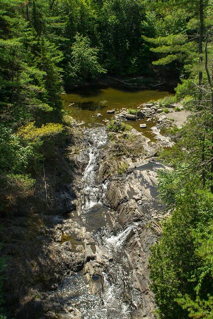Parc des 7 Chutes, Saint-Georges, Beauce, Canada - 06956