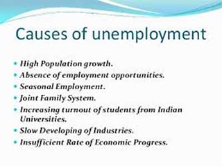 Causes-of-unemployment-lead-utkal-today