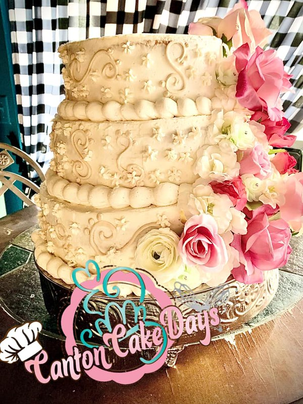 Cake by Canton Cake Days
