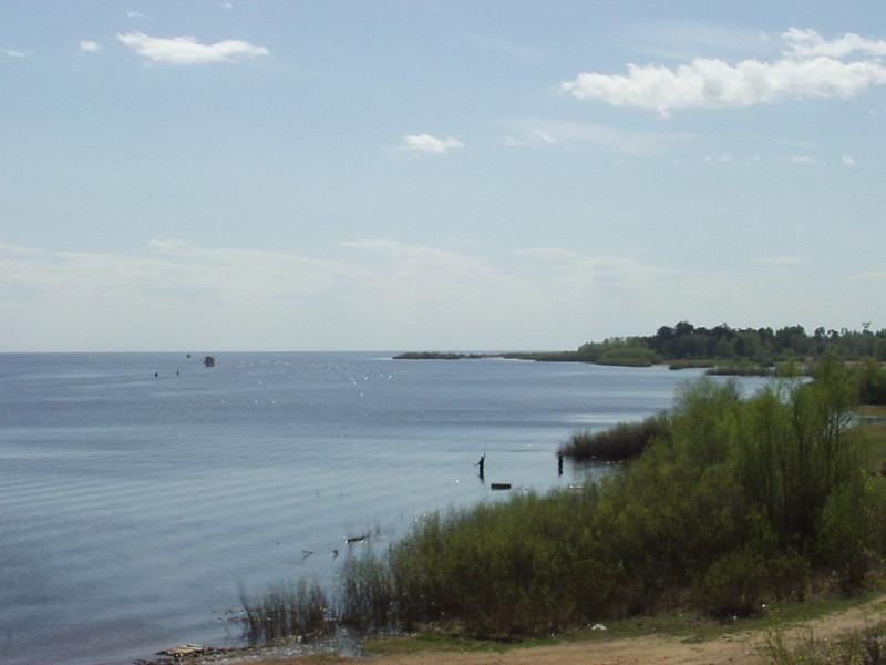 Ilmen_Lake