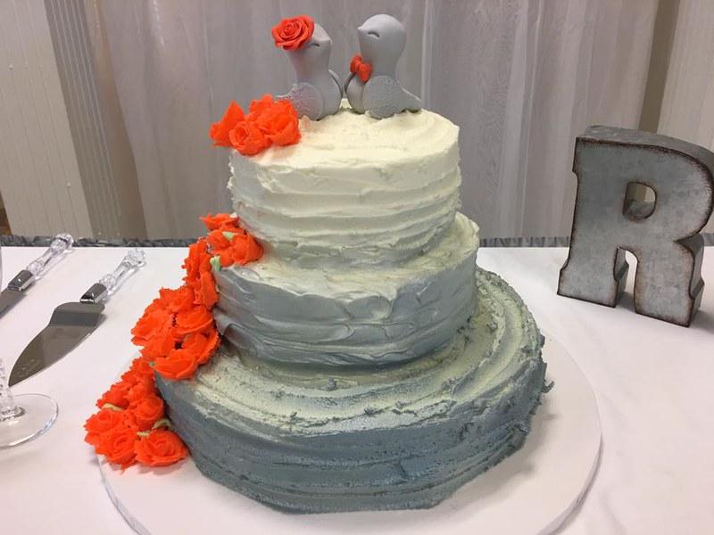 Cake by V's Sweet Spot
