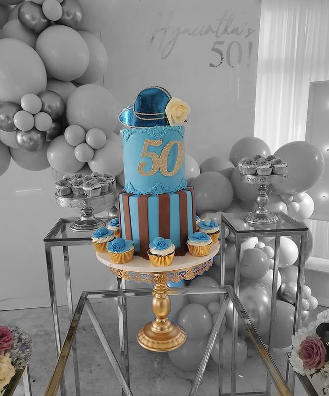 Cake by Cammies Cupcake LLC