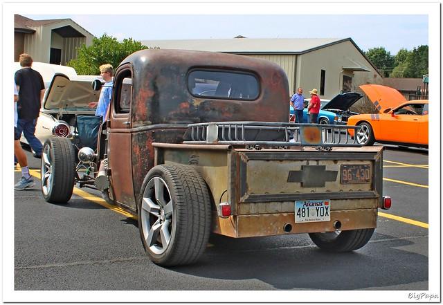 Trucks in Prairie Grove