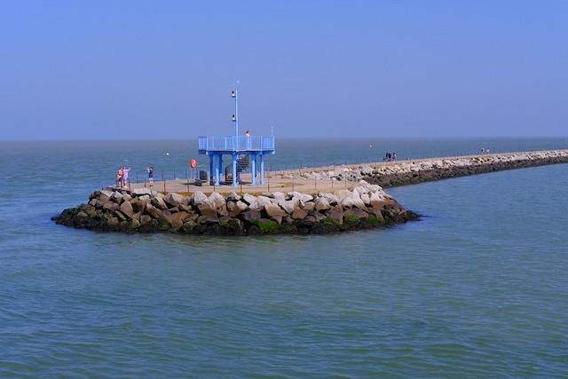 Herne Bay Breakwater