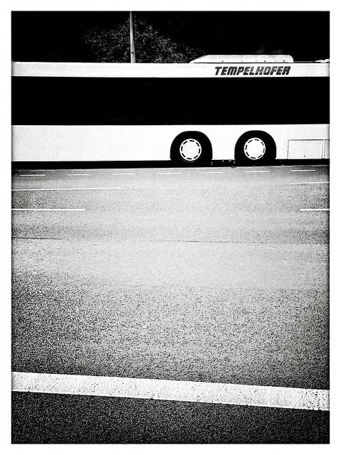Linienbus / regular bus