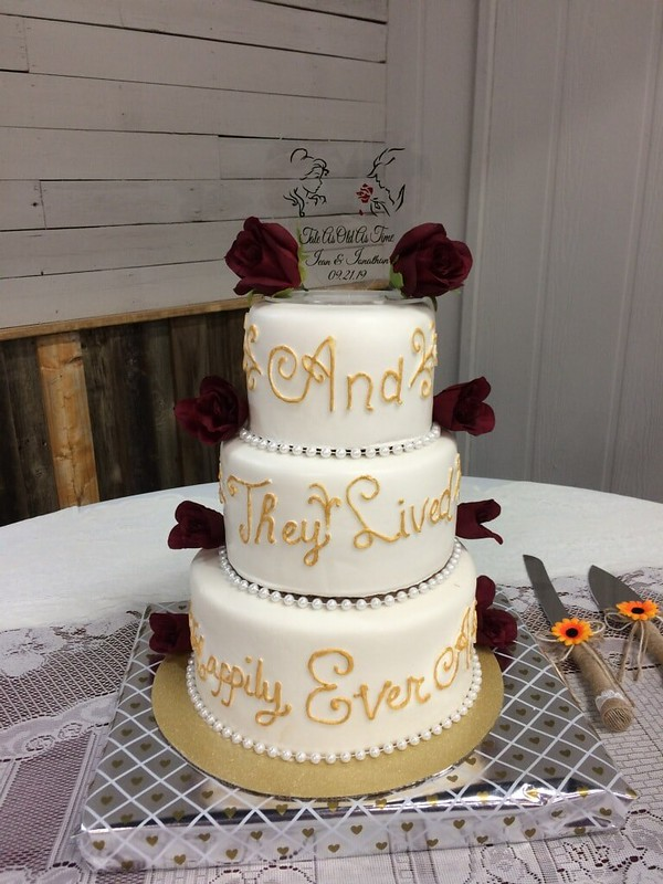 Cake by Courtney's Cake Creations