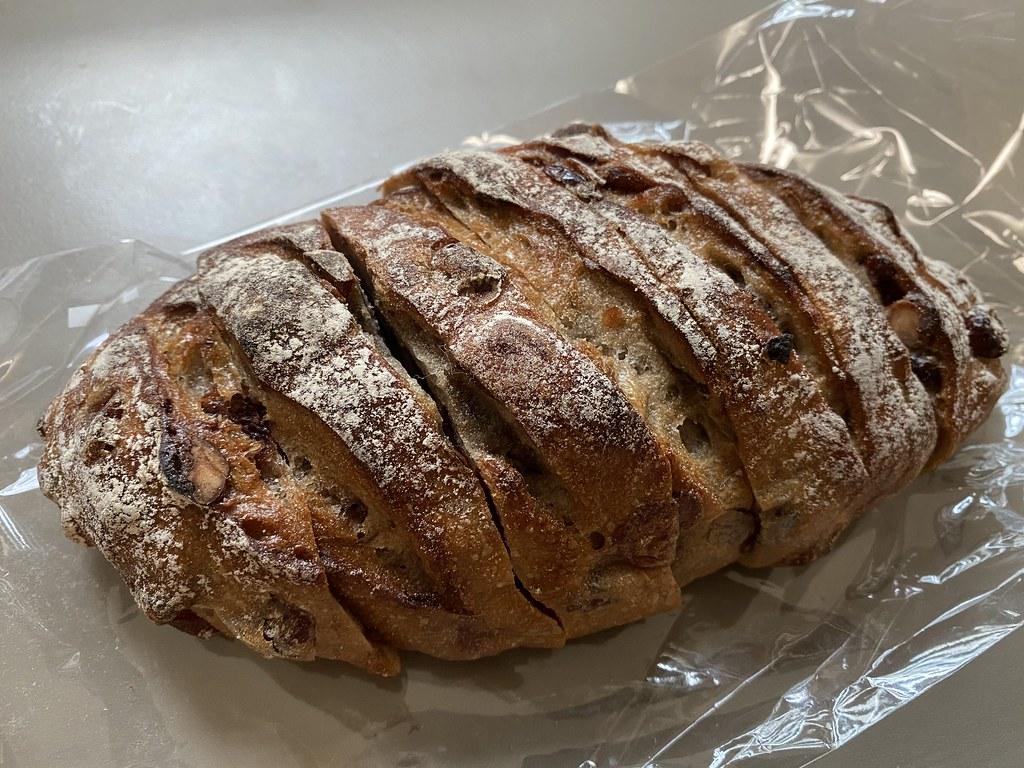 Soul bread