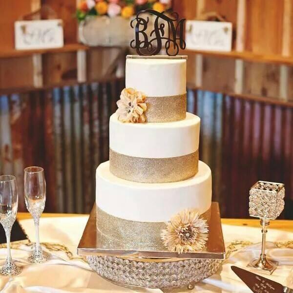 Cake by Sugar Britches Cake Shop