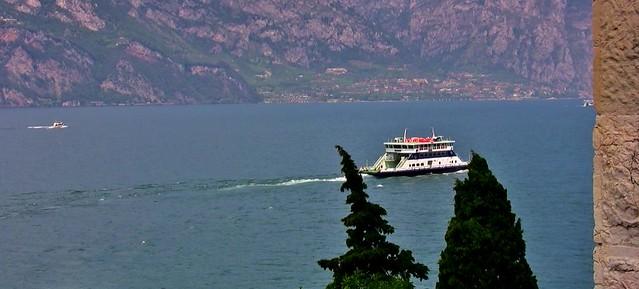 Italien,  In Malcesine(TN) am Gardasee,79182/20006