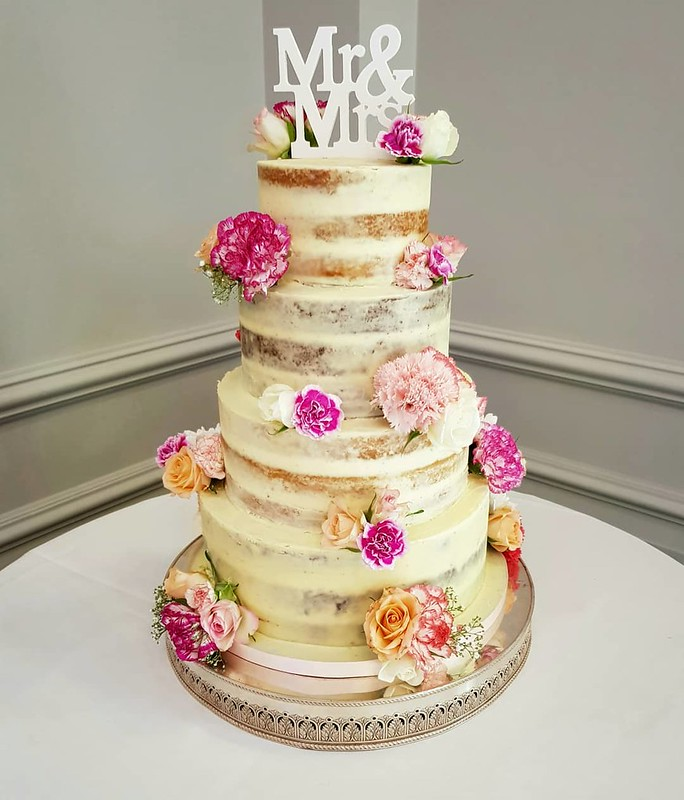 Cake by Faley Cakes