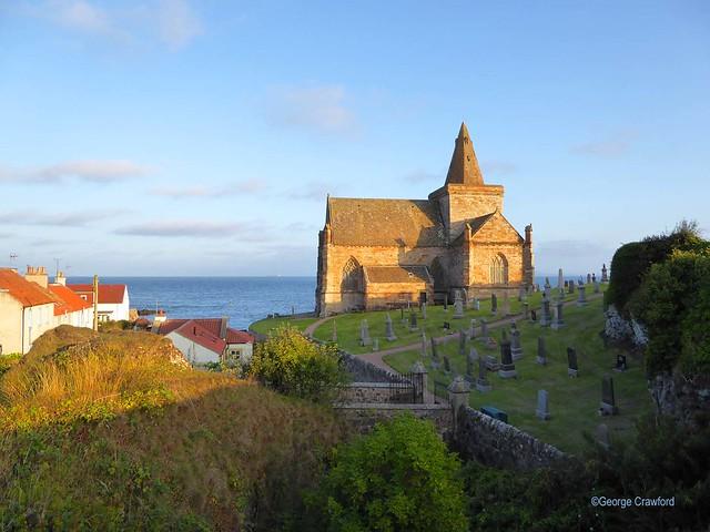 St Monans Church3