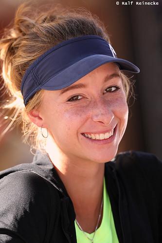 Valentina Ryser  - ITF Collonge-Bellerive 01