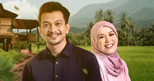 Iqiyi Menawarkan Langganan Percuma Untuk Rakyat Malaysia Sempena Kemerdekaan Drama 7 Hari Mencintaiku