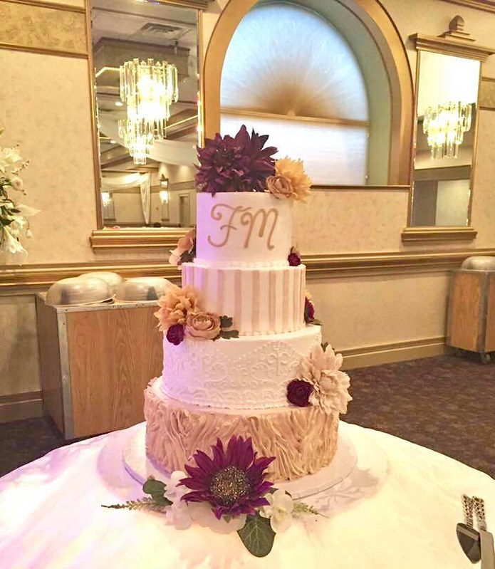 Cake by Stacked Akron