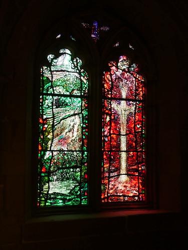 Thomas Treherne Windows