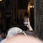 5 сентября 2021, Митрополит Амвросий принял участие в Литургии в Подгорице в день возведения трон митрополита Иоанникия | 5 September 2021, Metropolitan Ambrose took part in the Liturgy in Podgorica on the day of the Enthronement of Metropolitan Joanikije