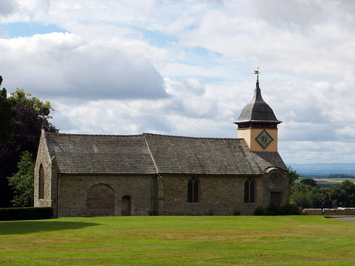The Church of St Michael & All Angels