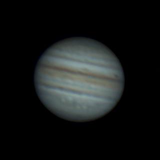 Jupiter (04.09.2021)