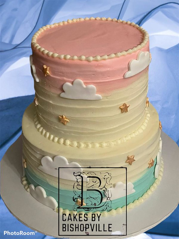 Cake from Cakes by Bishopville, LLC