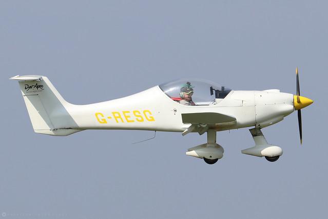 G-RESG Dyn Aero MCR-01 Club PFA 301A-13994