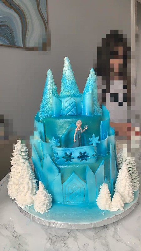 Cake by London Cake