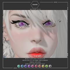 PHASE - Meteor Eyes