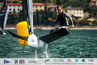Fraglia Vela Malcesine_2021 Moth Worlds-9456_Martina Orsini