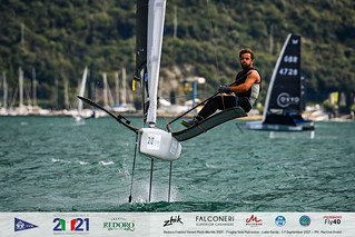 Fraglia Vela Malcesine_2021 Moth Worlds-9400_Martina Orsini