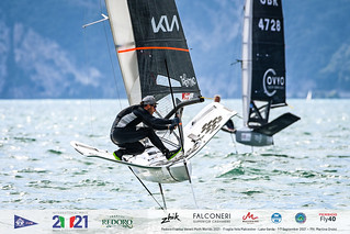 Fraglia Vela Malcesine_2021 Moth Worlds-9190_Martina Orsini