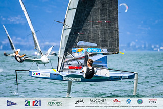Fraglia Vela Malcesine_2021 Moth Worlds-9040_Martina Orsini