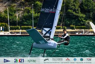 Fraglia Vela Malcesine_2021 Moth Worlds-8848_Martina Orsini