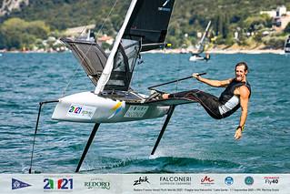 Fraglia Vela Malcesine_2021 Moth Worlds-8796_Martina Orsini